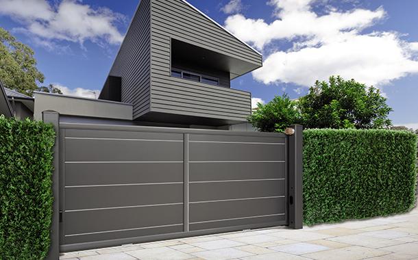 Portails et clôtures SIB