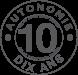 Autonomie 10 ans