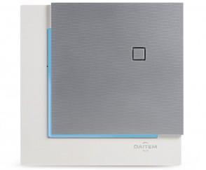 Centrale-sirène alarme gamme e-Sens