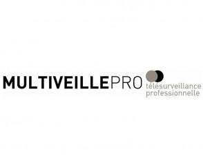 Contrat de télésurveillance Multiveille Pro