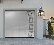 delta porte de garage sectionnelle lat rale syst me de s curit proxeo. Black Bedroom Furniture Sets. Home Design Ideas