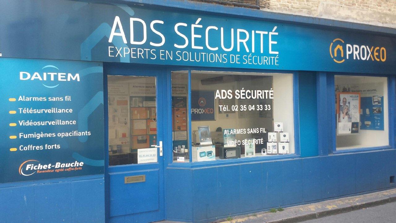 Boutique ADS Dieppe 2018