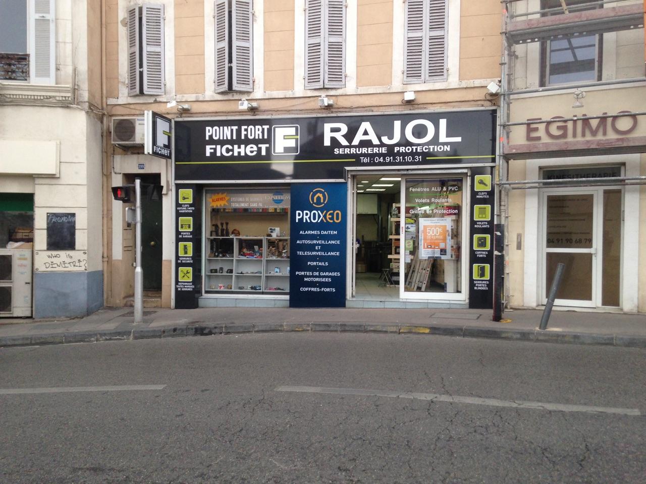 Boutique Rajol