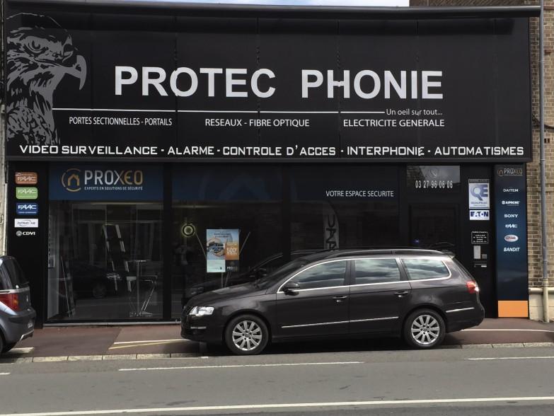 Protec Phonie