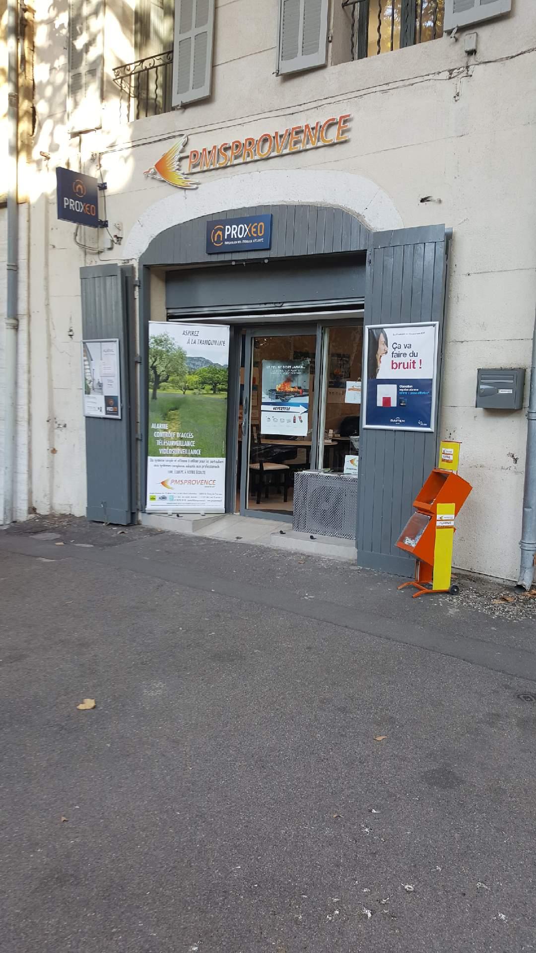 Boutique PMS Provence Ste SVP