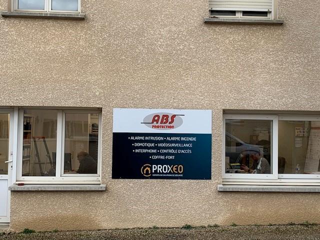 façade ABS Protection