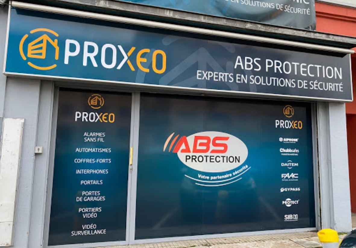 Boutique ABS Protection Besançon