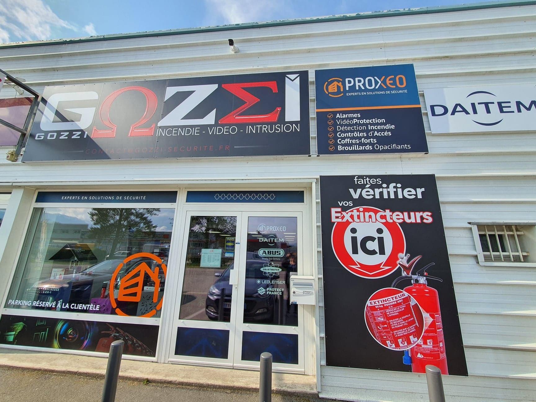 Boutique-Gozzi-Sécurité-installateur-alarme-Tullins
